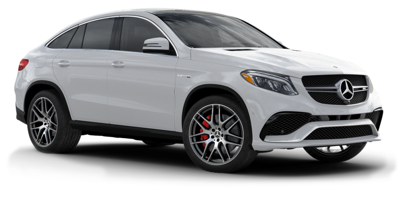 Mercedes GLE Coupe 43